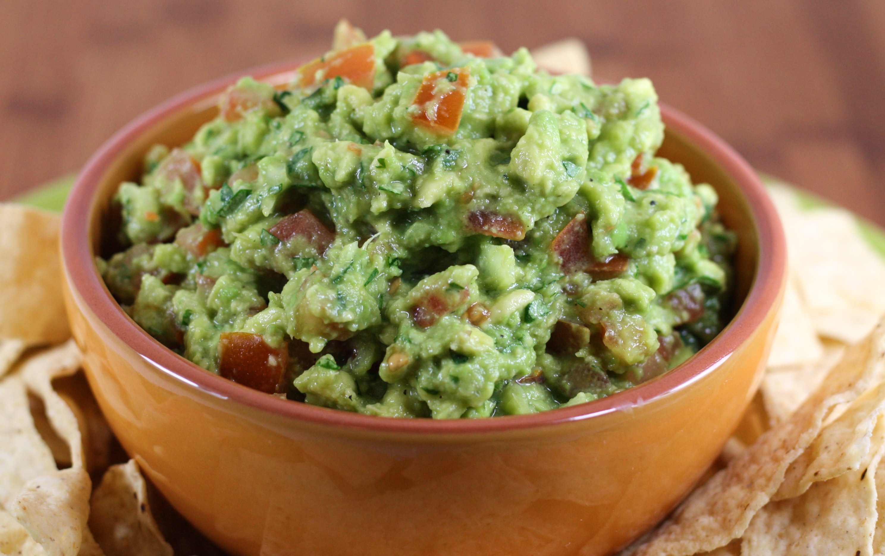Guacamole | Ponster's Cook Book